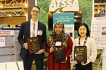Traffic Control Device Challenge winners honored at ATSSA's 50th Anniversary Convention & Traffic Expo