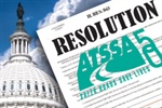 House resolution honors ATSSA's 50th anniversary