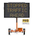 Ver-Mac is auctioning traffic message sign to benefit ATSS Foundation