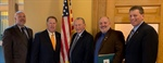 Kansas legislature passes transportation funding bill