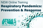 ATSSA accelerates release of online course for pandemic response and prevention
