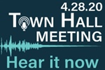 Recording of Town Hall on ATSSA's online & virtual training options now available