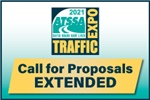 Deadline extended to July 9 for proposals to lead education sessions at ATSSA's 2021 Convention