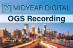 Recording of Midyear Digital Opening General Session now available