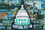 Day 2 of Legislative Briefing & Virtual Fly-In packed with activity