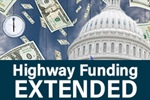 Senate passes one-year extension of federal highway bill