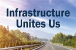 Join in efforts to unite behind infrastructure needs