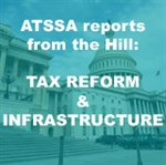 Congress passes tax reform; infrastructure left in the slow lane