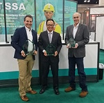 ATSSA Innovation Award winners announced at association's 48th Annual Convention & Traffic Expo