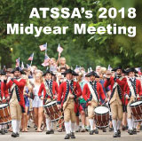 Midyear Meeting: Insight & networking as ATSSA members march toward future of roadway safety