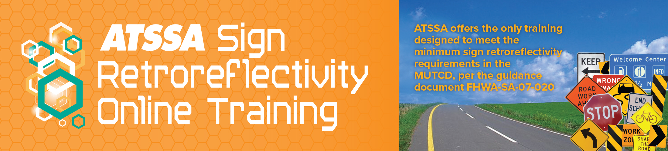 Sign Retroreflectivity Online Training